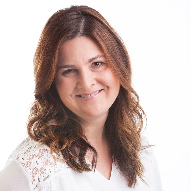 Nicki Lloyd, website designer, bayside